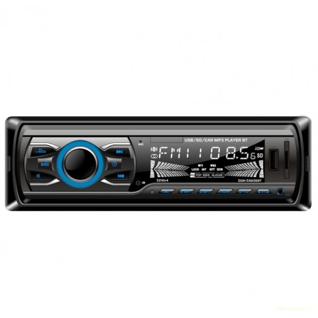 Auto Rádio 5820BT USB SD MP3 Bluetooth