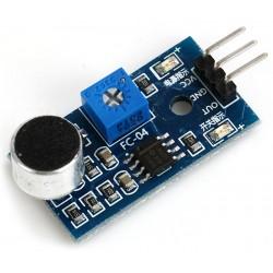 Sensor de Som para Arduino