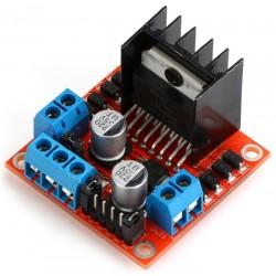 Módulo Controlador Motores L298N