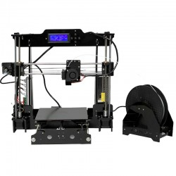 Impresora 3D Prusa i3 P802M DIY