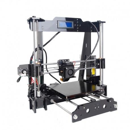 Impressora 3D Prusa i3 P802MAHS DIY