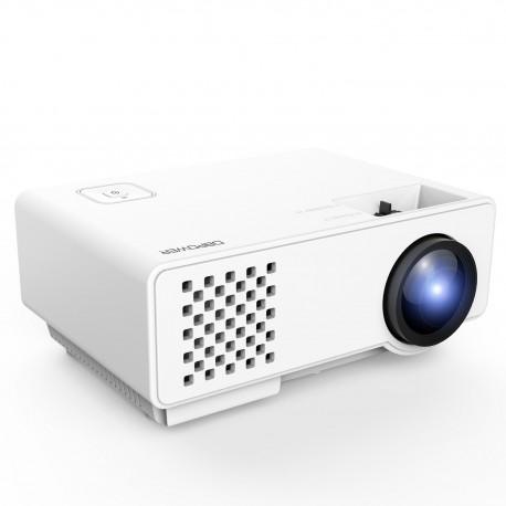 Mini Projetor LED RD810