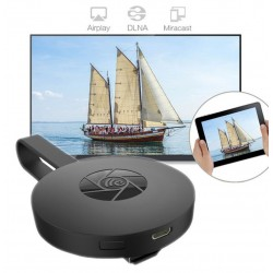 Receptor TV HDMI G2 MiraScreen Miracast Airplay DLNA