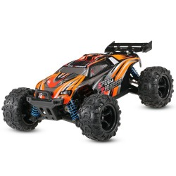 Carro Elétrico RC PXtoys NO.9302 Speed Pioneer 1/18 4WD Off-Road Truggy High Speed