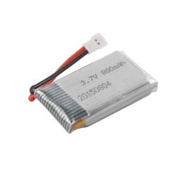 Bateria Lipo 3.7V 800mAh Syma X5C X5A F5C XC316