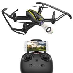 Drone DROCON Navigator U31W WIFI FVP Câmara HD
