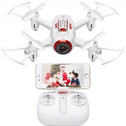Drone Syma X22W com câmera WIFI FPV
