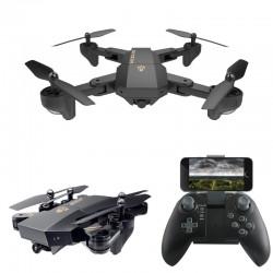 Drone VISUO XS809HW 2MP FPV - Dobrável