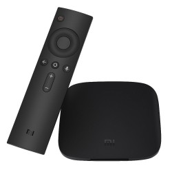 Box Android TV Xiaomi MI Box 3