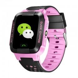 Smartwatch para Crianças com Localização GPS Y21G