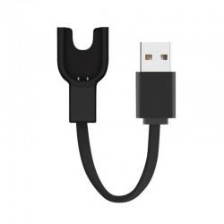 Carregador USB para Xiaomi Mi Band 3