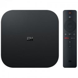 Box Android TV Xiaomi MI Box S