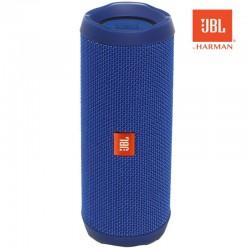 Coluna Portátil Bluetooth JBL Flip 4 Azul