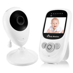 """Baby Monitor LCD 2.4"""""""