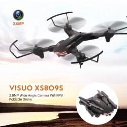 Drone VISUO XS809S Battle Shark HD FPV - Dobrável