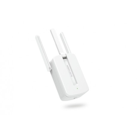 Repetidor Wireless  TP-LINK MERCUSYS MW300RE 300Mbps