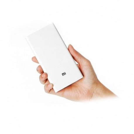Xiaomi Mi Powerbank  2C 20000 mAh Branco