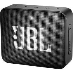 Coluna Bluetooth JBL GO 2 Preto