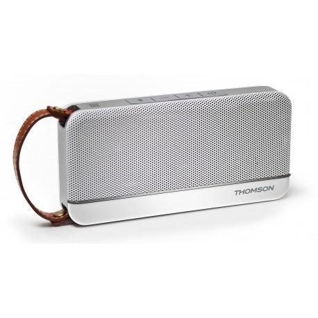 Coluna Bluetooth Thomson WS02 Cinza