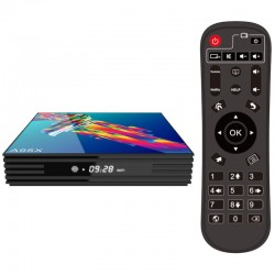 Box TV A95X R3 2GB/16GB Android 9