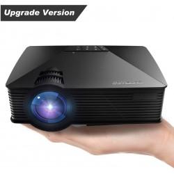 Projetor de Vídeo LED DBPower GP15