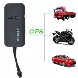 Localizador GPS para Veículos
