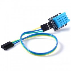Sensor de Temperatura e Humidade DHT11