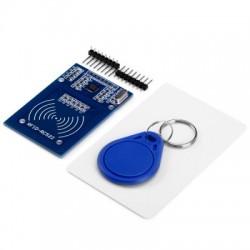Leitor RFID - RC522