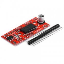 EasyDriver Controlador Motores de Passo V4.4