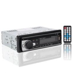 Auto Rádio RIXOW JSD-520 Bluetooth USB SD AUX MP3