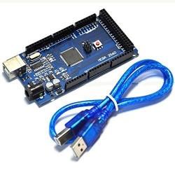 Arduino Mega 2560 R3 [Compatível]