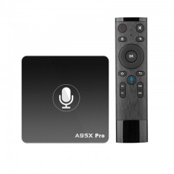 Box TV Nexbox A95X Pro 2GB/16GB 4K