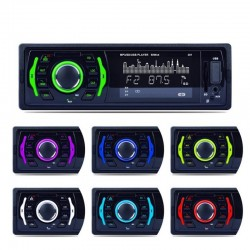 Auto Rádio RK525 Bluetooth USB SD AUX MP3