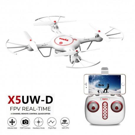 Drone Syma X5UW-D FPV