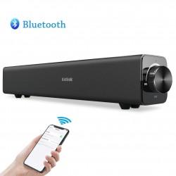 Barra de Som Estink 20W Bluetooth AUX IN