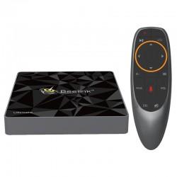 Beelink GT1-A 3GB 32GB Android TV com Controlo de Voz