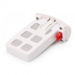 Bateria LiPo 3.7V 500mAh para Syma X5UC Branco