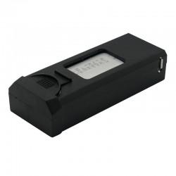 Bateria LiPo 3.85V 1800mah para VISUO XS812 XS809S Battles Sharks