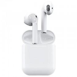Auriculares In-Ear HBQ I12 TWS Bluetooth 5.0