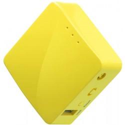 Mini VPN Travel Router GL.iNet GL-MT300N-V2 (Mango)