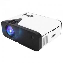Projetor LED UB20 HD 3000 Lumens