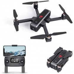 Drone Eachine EX3 GPS 1.6 KM FPV WiFi 5.8 Ghz 2K com
