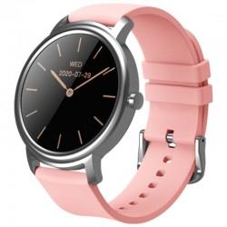 Pulseira Rosa para Xiaomi MiBro Air Watch Original