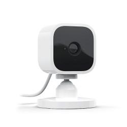 Câmara de Segurança Amazon Blink Mini HD 1080P Alexa