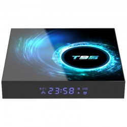 Box TV T95 H616 6K 4GB/32GB Android 10